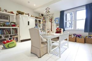 onefinestay - South Kensington private homes II, Apartmány  Londýn - big - 162