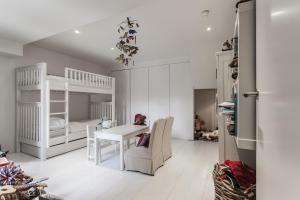 onefinestay - South Kensington private homes II, Apartmány  Londýn - big - 159