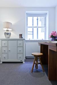 onefinestay - South Kensington private homes II, Apartmány  Londýn - big - 149