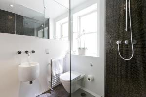 onefinestay - South Kensington private homes II, Apartmány  Londýn - big - 89