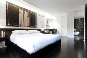 onefinestay - South Kensington private homes II, Apartmány  Londýn - big - 35