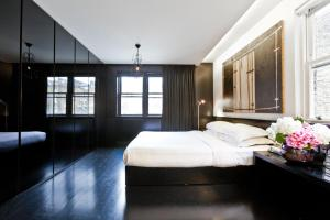 onefinestay - South Kensington private homes II, Apartmány  Londýn - big - 30