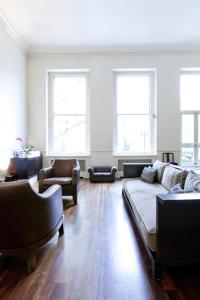 onefinestay - South Kensington private homes II, Apartmány  Londýn - big - 29