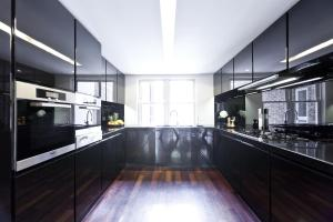 onefinestay - South Kensington private homes II, Apartmány  Londýn - big - 168