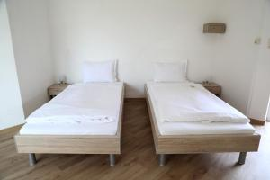 Gästehaus Zum Surgrund, Vendégházak  Cuxhaven - big - 6