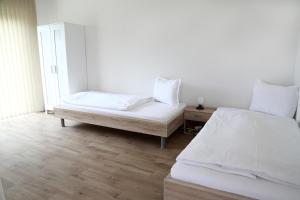 Gästehaus Zum Surgrund, Vendégházak  Cuxhaven - big - 5