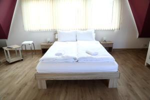 Gästehaus Zum Surgrund, Vendégházak  Cuxhaven - big - 12