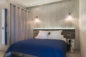Hotel Moderne St Germain, Szállodák  Párizs - big - 29