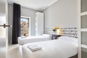 Fira Centric, Апартаменты  Барселона - big - 22