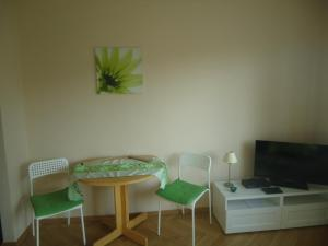 Studio Green, Appartamenti  Varsavia - big - 1