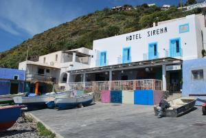 Pensione La Sirena - AbcAlberghi.com