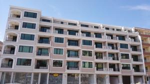 Evi Apartments 2, Apartmanok  Pomorie - big - 7