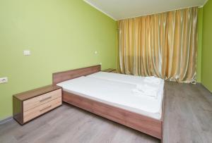 Evi Apartments 2, Apartmanok  Pomorie - big - 49