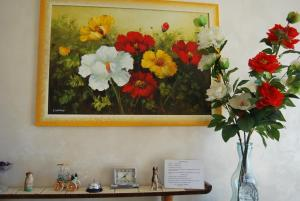 B&B La Finestra sulla Valle, Bed and Breakfasts  Agrigento - big - 48