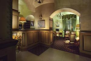 Hotel Pod Vezi (34 of 48)