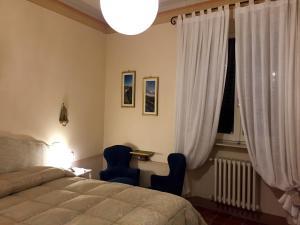 Appartamenti Belvedere, Ferienwohnungen  Cortona - big - 76