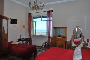 B&B La Finestra sulla Valle, Bed & Breakfasts  Agrigent - big - 32
