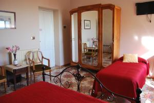 B&B La Finestra sulla Valle, Bed & Breakfasts  Agrigent - big - 30