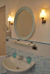 B&B La Finestra sulla Valle, Bed and Breakfasts  Agrigento - big - 28