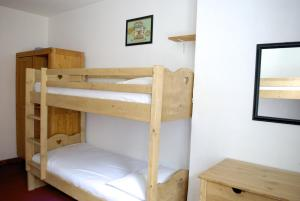 Chalet Chardons Hostel, Отели  Тинь - big - 5