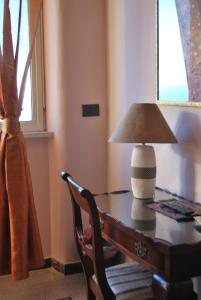 B&B La Finestra sulla Valle, Bed & Breakfasts  Agrigent - big - 27