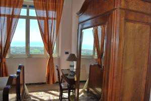 B&B La Finestra sulla Valle, Bed and Breakfasts  Agrigento - big - 26