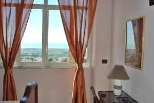 B&B La Finestra sulla Valle, Bed & Breakfasts  Agrigent - big - 25