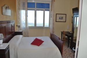 B&B La Finestra sulla Valle, Bed & Breakfasts  Agrigent - big - 23