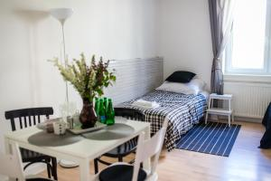 Pilotow 87 Apartments, Appartamenti  Cracovia - big - 44