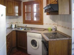 Apartamentos San Marsial, Апартаменты  Бенаске - big - 15