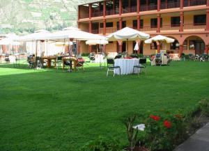 Qasana Plaza Calca, Hotels  Calca - big - 25