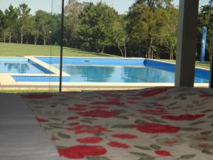 Triple Room with Pool View