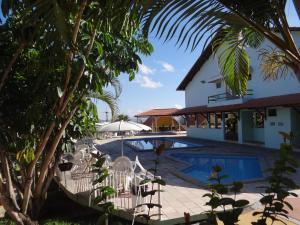 Caruaru Park Hotel, Chaty  Caruaru - big - 27