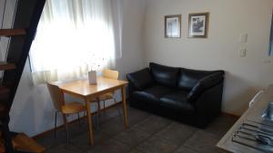 Rosario Suites, Apartments  Rosario - big - 41