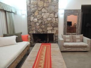 La Ribera Home & Rest Mendoza, Nyaralók  Maipú - big - 10