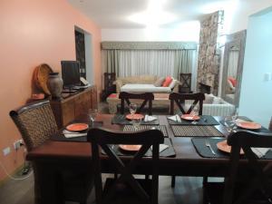La Ribera Home & Rest Mendoza, Case vacanze  Maipú - big - 11
