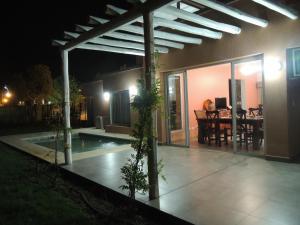 La Ribera Home & Rest Mendoza, Nyaralók  Maipú - big - 12