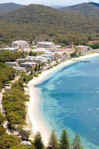 Ramada Resort Shoal Bay, Üdülőtelepek  Shoal Bay - big - 92