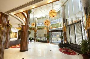 South Pacific Hotel, Отели  Гонконг - big - 31
