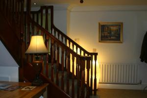 Halebarns Guesthouse Manchester Airport, Pensionen  Hale - big - 35