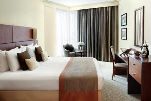 Mövenpick Hotel & Residence Hajar Tower Makkah, Отели  Мекка - big - 6