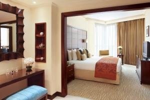 Mövenpick Hotel & Residence Hajar Tower Makkah, Отели  Мекка - big - 12