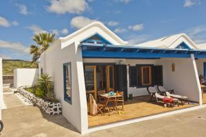 Casita Burgao, Ferienwohnungen  Punta de Mujeres - big - 4