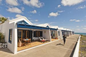 Casita Burgao, Ferienwohnungen  Punta de Mujeres - big - 15