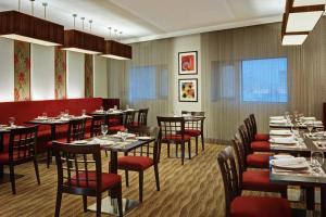 Mövenpick Hotel & Residence Hajar Tower Makkah, Отели  Мекка - big - 31