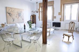 Old Town Luxury Loft, Ferienwohnungen  San Sebastián - big - 1