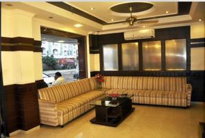 Hotel Bhargav, Hotel  Katra - big - 12
