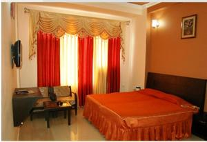 Hotel Bhargav, Hotel  Katra - big - 10