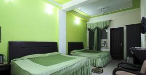 Hotel Bhargav, Hotel  Katra - big - 13