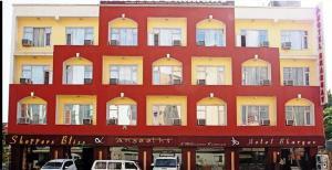 Hotel Bhargav, Hotel  Katra - big - 1